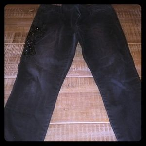 Gorgeous skinny jean